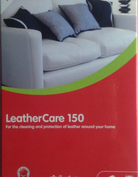 Leather Care 150-01